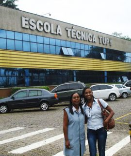 Semana Tecnológica Sociesc 2012