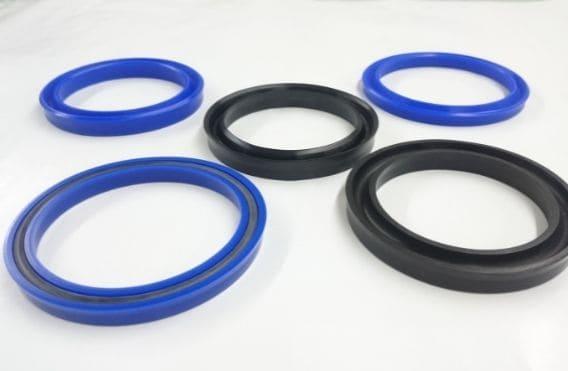 gaxetas u para hidraulica e pneumatica