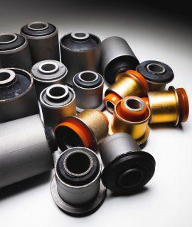 Bucha industrial: como ela ajuda a proteger seus equipamentos?